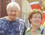 Ulrich und Juliane Drawe