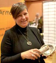Armoisine, encens naturels - catherine vicet - annuaire bien-etre en touraine via energetica