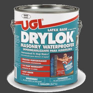 UGL Latex Base DRYLOK® Masonry Waterproofer