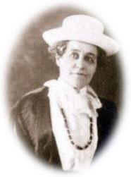 Мэри Рутерфорд