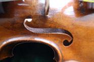 いわゆるオールドヴァイオリン
