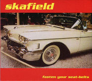 SKAFIELD - Fasten your seat-belts