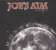 JOE'S AIM - Mondstaub/Moondust