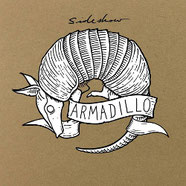 SIDESHOW - Armadillo