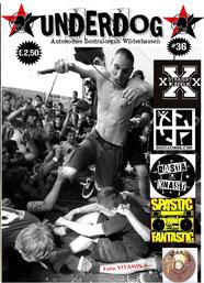 Ausgabe #36,  Sommer 2011