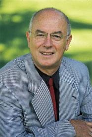 Dr. Dieter Hager, Gründer der BioMed Klinik