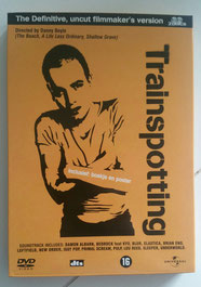 Trainspotting Cover