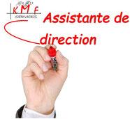 Rôle Assistante de direction, Secrétaire de direction