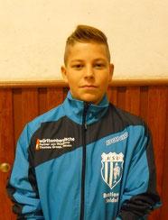 MSV-Nachwuchs Bastian Seidel
