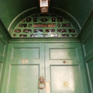 Maison d'exil de Victor Hugo