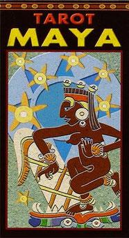 Tarot Maya - Boîte