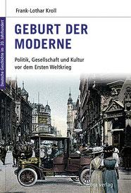 Ein ambitioniertes Projekt: Bis 2014 bringt der be.bra verlag eine 20bändige Reihe zur deutschen Geschichte des 20. Jahrhunderts heraus. Foto: be.bra