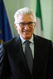 Vincenzo Napoli Sindaco di Salerno