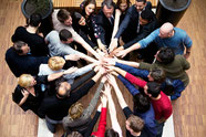 Team Building Vidéo - Team building vidéo original belgique - team building original belgique - Clip entreprise - Vidéo corporate belgique - Film d'entreprise bruxelles - idée team building original bruxelles - idée team building original Belgique