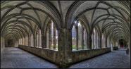 Kreuzgang, Dom zu Münster