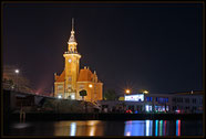 Altes Hafenamt Dortmund
