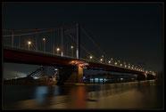 Friedrich - Ebert - Brücke