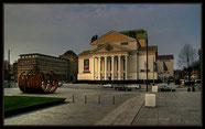 Stadttheater Duisburg