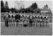 Jugendmannschaft 1957