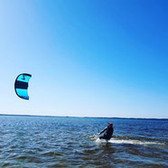 Kitesurf Lacanau