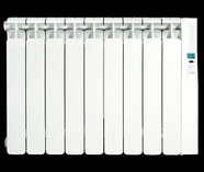 Electrodom sticos radiadores electricos calor azul consumo - Radiadores de aceite bajo consumo ...