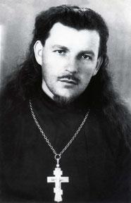 о.Иоанн Дьячек, 1946г.