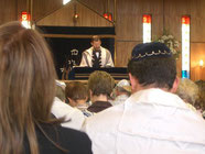 Реформистский иудаизм