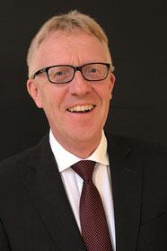Michael zur Heiden, FDP-Kreistagsabgeordneter aus Rheda-Wiedenbrück