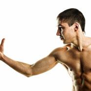 Entspannen mit Progressiver Muskelentspannung