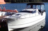 Hausboot Pedro Skiron Typ 2 Masuren Polen Hausboot Charter Miete
