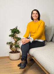 Iris Windischhofer, Ihre Psychotherapeutin in Linz