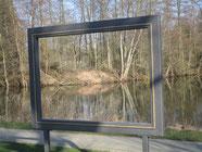 Foto: NABU Annett Erb Die Zukunft des Eisvogels im Rahmen der Landesgartenschau