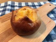 チーズパン - はじめてのパン講座 - パンと和菓子の教室 MANA Belle World ( マナベルワールド )