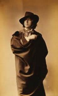 O. Wilde