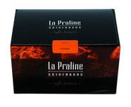 La Praline Schokotrüffel mit Caramel, Feine Pralien aus Schweden