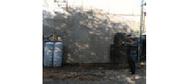 雨漏り 外壁 ひび割れ 補修