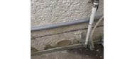 給水配管 排水栓