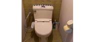 ウォシュレット交換 シャワートイレ