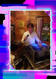 DJ GÜNTER