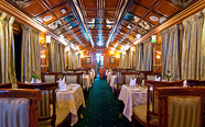 Palace on Wheels....