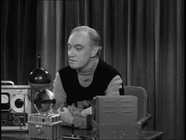 John Breckinridge in Plan 9 From Outer Space
