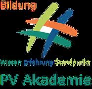 PV-Akademie: Aktuelle Veranstaltungen im Mai