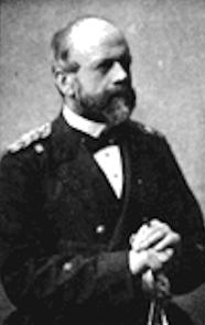 Karl Ferdinand Batsch