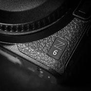 Nikon Z 6 Test - erste Erfahrungen
