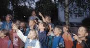 Unsere Leistung: Naturbildung und Öffentlichkeitsarbeit