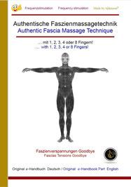 e-Handbook Authentic Fascia Massage Technique Original