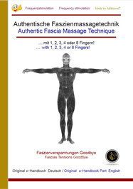 e-Handbook Authentic Fascia Massage Technique Original