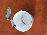 Tennistrainer, Tennistraining Jugendtennistraining