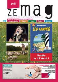 ZE mag MTM n°86 avril 2018