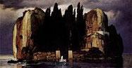 5枚目の「死の島」(1886年)